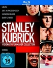 STANLEY KUBRICK COLLECTION [8 BRS] - BLU-RAY - Unterhaltung