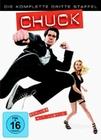 CHUCK - STAFFEL 3 [5 DVDS] - DVD - Komödie