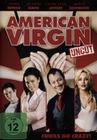 AMERICAN VIRGIN - UNCUT - DVD - Komödie