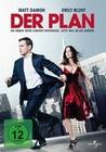 DER PLAN - DVD - Thriller & Krimi