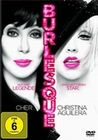 BURLESQUE - GIRLS` NIGHT EDITION - DVD - Unterhaltung