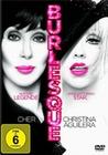 BURLESQUE - DVD - Unterhaltung