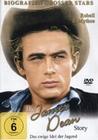 JAMES DEAN - DIE STORY/REBELL & MYTHOS - DVD - Biographie / Portrait