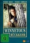 WINNETOUS RÜCKKEHR - DVD - Western