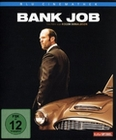 BANK JOB - BLU CINEMATHEK - BLU-RAY - Thriller & Krimi