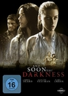 AND SOON THE DARKNESS - DVD - Thriller & Krimi