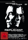 REPLICANT - DVD - Action