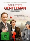DER LETZTE GENTLEMAN - DVD - Komödie