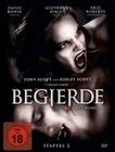 BEGIERDE - STAFFEL 2 [4 DVDS] - DVD - Horror