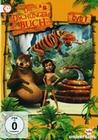DAS DSCHUNGELBUCH 1 - DVD - Kinder