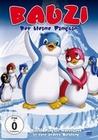 BAUZI - DER KLEINE PINGUIN - DVD - Kinder