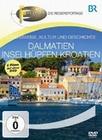 Dalmatien & Inselhüpfen Kroatien - Lebens... (DVD)