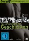 Pasolinis tolldreiste Geschichten (DVD)