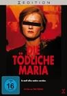 DIE TÖDLICHE MARIA - DVD - Unterhaltung