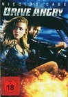 DRIVE ANGRY - DVD - Action