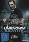 UNKNOWN IDENTITY - DVD - Thriller & Krimi