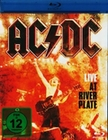 AC/DC - LIVE AT THE RIVER PLATE - BLU-RAY - Musik
