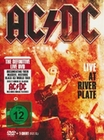 AC/DC - LIVE AT THE RIVER PLATE (+ T-SHIRT XL)