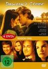 DAWSON`S CREEK - SEASON 1 [4 DVDS] - DVD - Unterhaltung