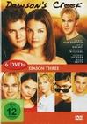 DAWSON`S CREEK - SEASON 3 [6 DVDS] - DVD - Unterhaltung