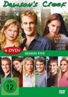 DAWSON`S CREEK - SEASON 5 [6 DVDS] - DVD - Unterhaltung