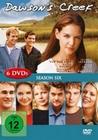 DAWSON`S CREEK - SEASON 6 [6 DVDS] - DVD - Unterhaltung