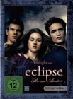 ECLIPSE - BISS ZUM ABENDROT - DVD - Fantasy