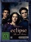 ECLIPSE - BISS ZUM ABENDROT - DVD - Fantasy