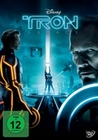 TRON: LEGACY - DVD - Science Fiction