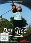DER SLICE - FRANK ADAMOWICZ - DVD - Sport