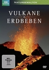 NATURGEWALTEN - VULKANE & ERDBEBEN - DVD - Erde & Universum