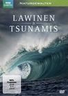NATURGEWALTEN - LAWINEN & TSUNAMIS - DVD - Erde & Universum