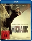 THE MECHANIC - BLU-RAY - Action