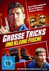 GROSSE TRICKS UND KLEINE FISCHE - DVD - Thriller & Krimi