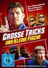 GROSSE TRICKS UND KLEINE FISCHE - DVD - Thriller & Krimi