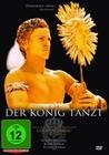 DER KÖNIG TANZT - DVD - Unterhaltung