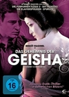 DAS GEHEIMNIS DER GEISHA