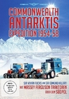 COMMONWEALTH ANTARKTIS EXPEDITION 1954-58 - DVD - Wissenschaft