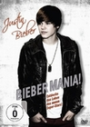 JUSTIN BIEBER - BIEBER MANIA! - DVD - Musik