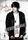 JUSTIN BIEBER - BIEBER MANIA! - DVD - Musik