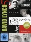 DAVID LYNCH 5 [LE] [5 DVDS] - DVD - Unterhaltung