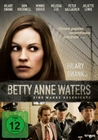 BETTY ANNE WATERS - DVD - Drama