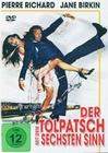 DER TOLPATSCH MIT DEM SECHSTEN SINN - DVD - Komödie