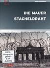 DIE MAUER/STACHELDRAHT - DVD - Geschichte