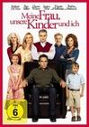 MEINE FRAU, UNSERE KINDER UND ICH - DVD - Komödie