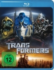 TRANSFORMERS - KINOFILM - BLU-RAY - Science Fiction