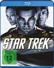 STAR TREK 11 - DIE ZUKUNFT HAT BEGONNEN - BLU-RAY - Science Fiction