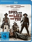 SPIEL MIR DAS LIED VOM TOD - BLU-RAY - Western