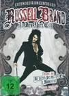 RUSSELL BRAND IN NEW YORK CITY - DVD - Comedy