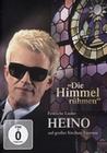 HEINO - DIE HIMMEL RÜHMEN/HEINO AUF GROSSER... - DVD - Musik
